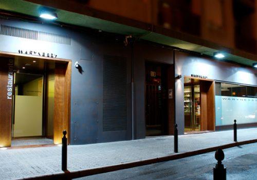 Restaurante Warrynessy (2)